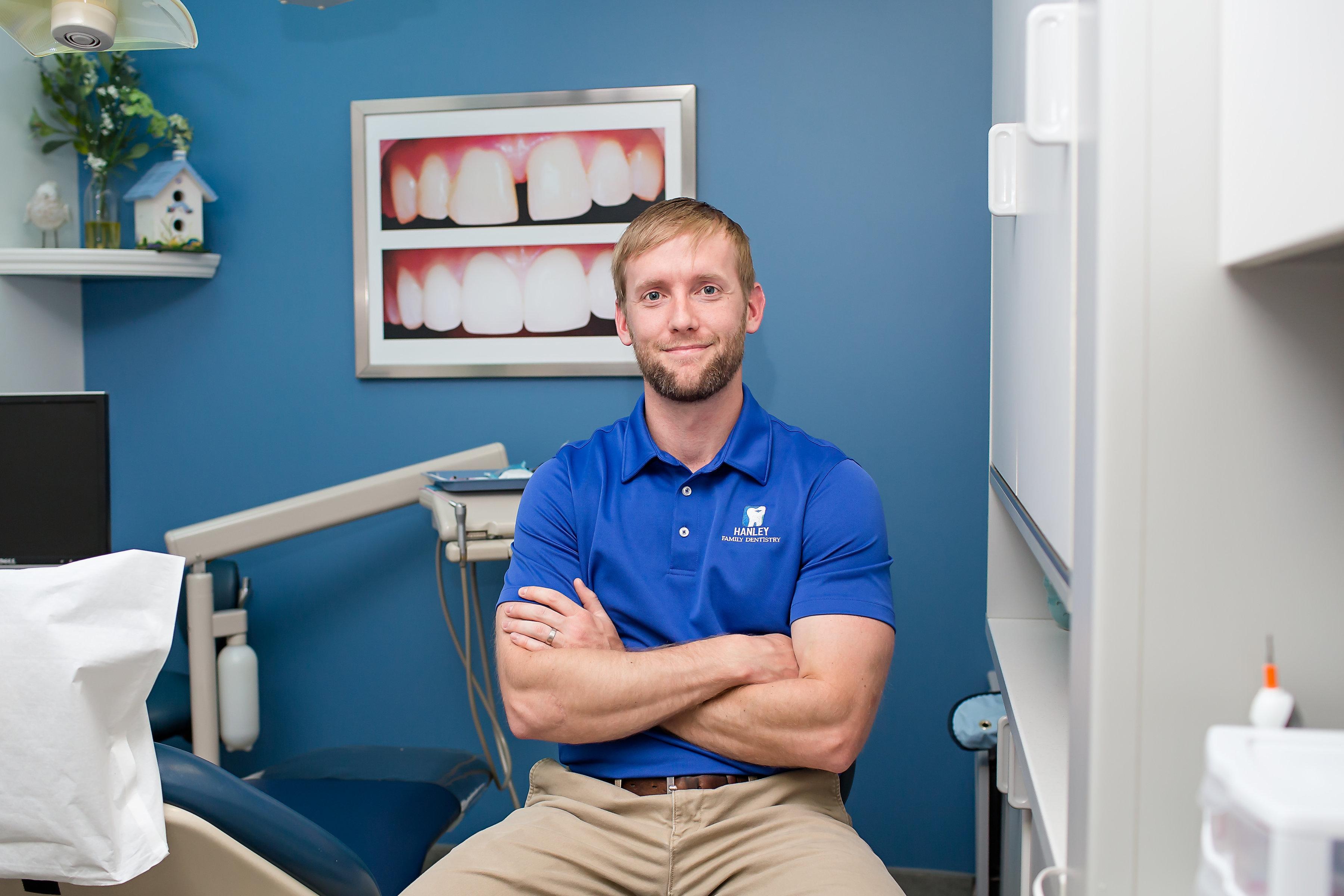 Hanley Family Dentistry Chester VA - Hanley Family Dentistry