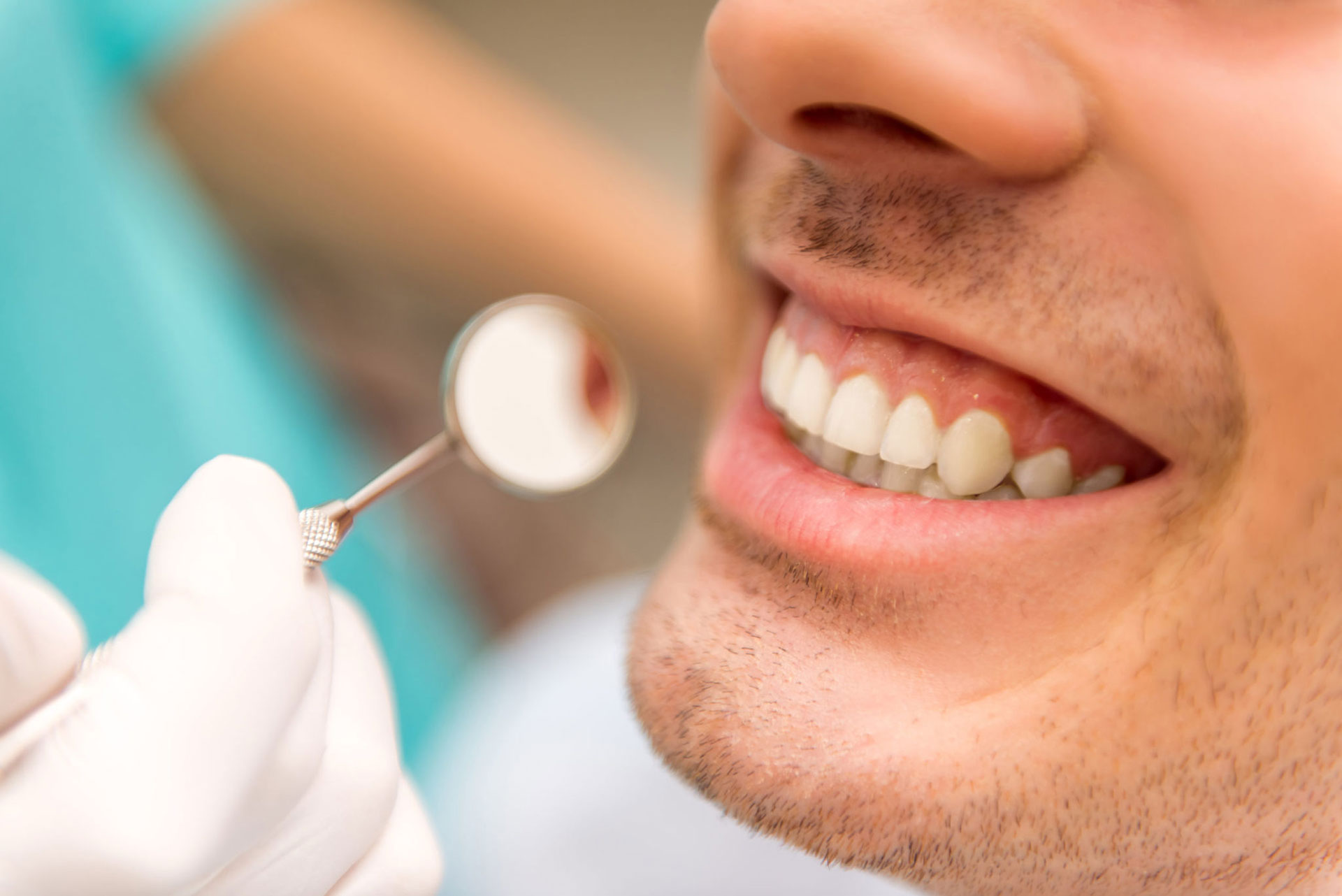 HOW DO I KNOW IF I'M AT RISK FOR ORAL CANCER?