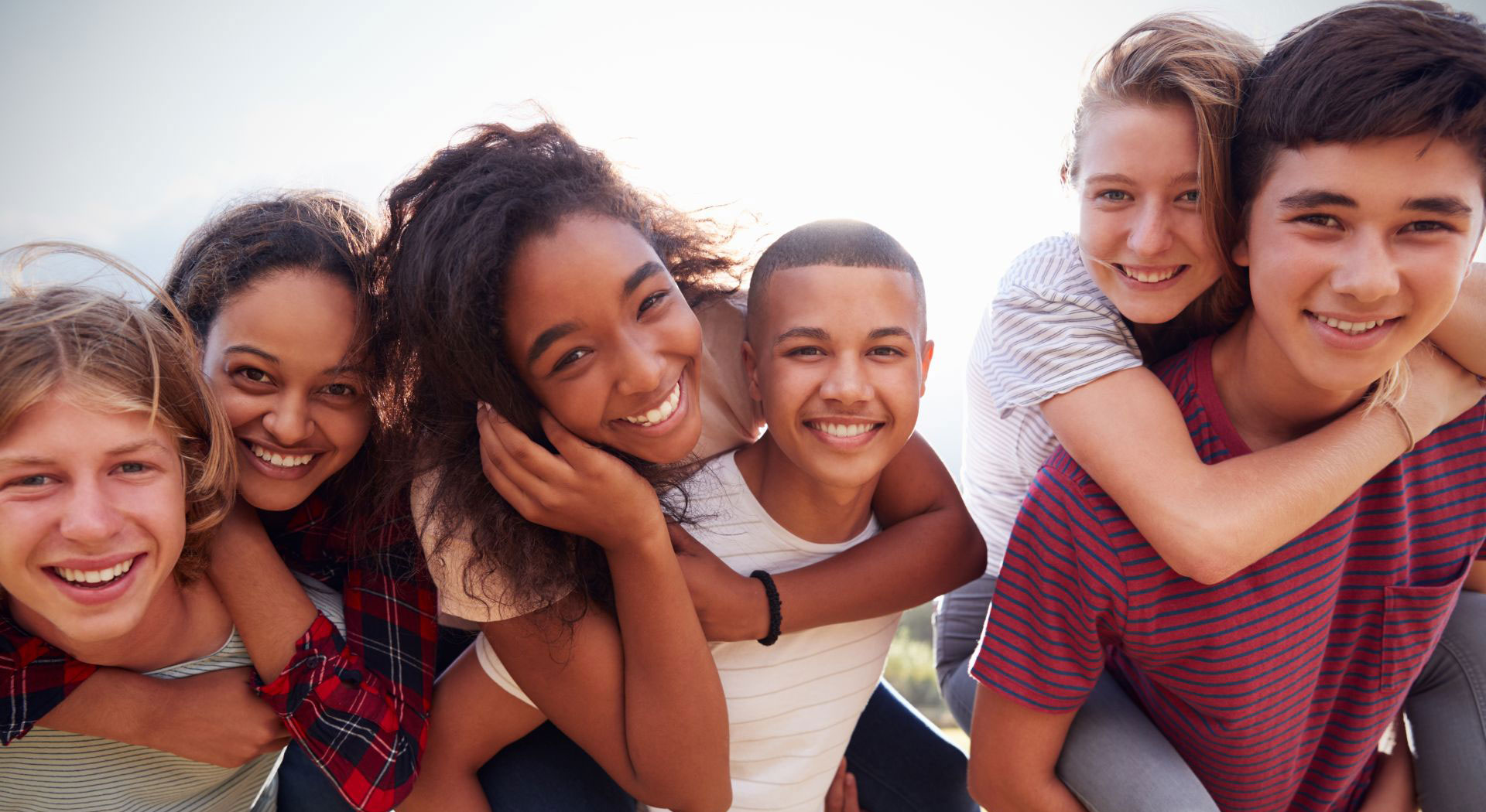FLUORIDE USE IN ADOLESCENTS